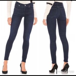 Citizens of Humanity Jeans Rocket High Rise Skinny